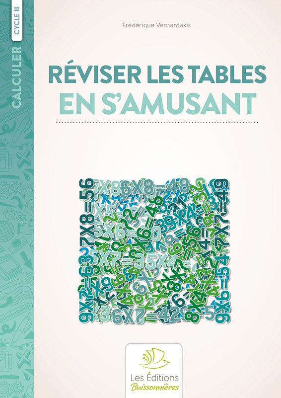 Multiplication les tables de multiplication en chanson - Apprendre les tables de multiplications en s amusant ...