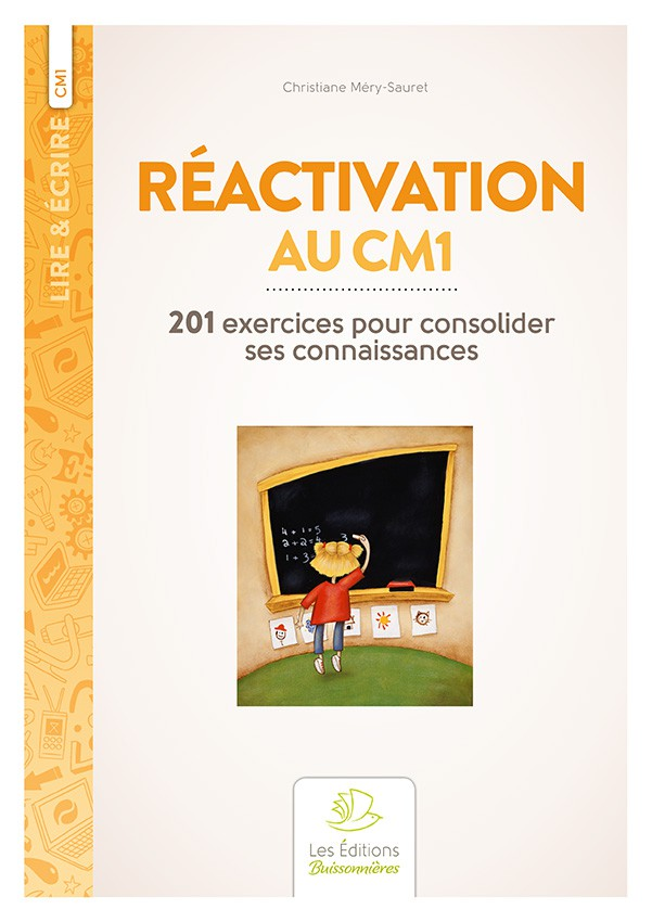 Réactivation au CM1