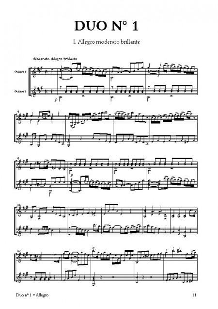 De Lhoyer [I]Duos pour guitares[/I] opus 31