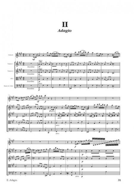 De Lhoyer [I]Concerto pour guitare et orchestre opus 16[/I][BR]Conducteur de poche