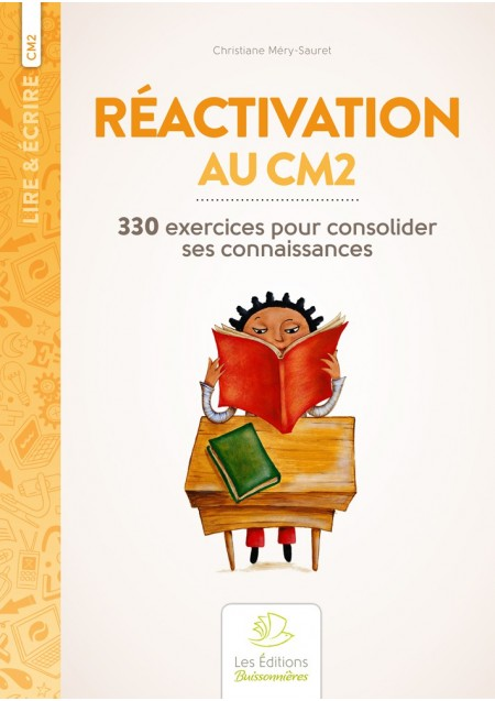 Réactivation au CM2