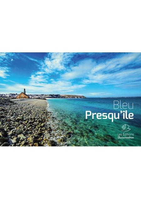 Bleu Presq'île