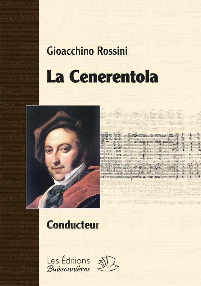 Rossini, La Cenerentola
