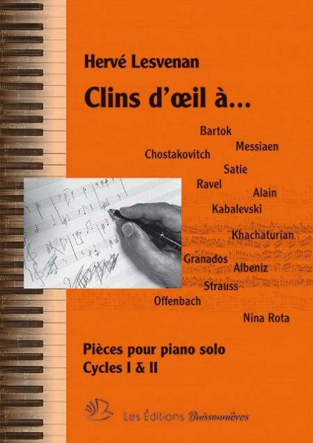 CLINS D'ŒIL À ...