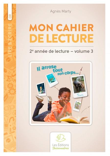 copy of Mon cahier de...