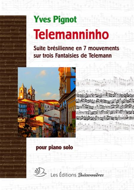 Telemanninho : Suite...