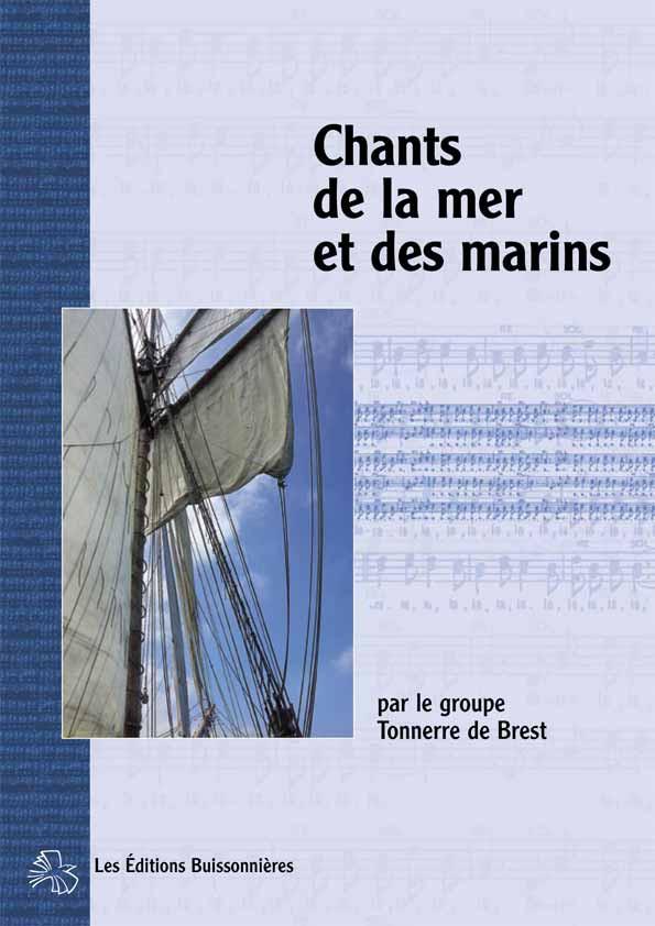 Chants de la mer et des marins, Tonnerre de Brest